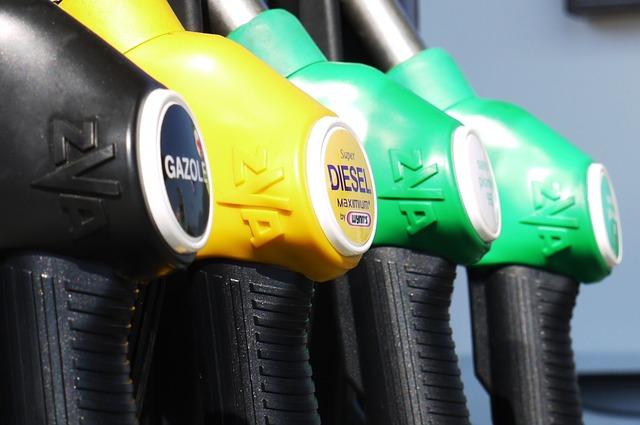Changement E.U. d'étiquetage du carburant