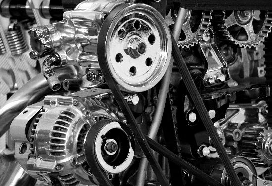 Décrasser son véhicule diesel avant le contrôle technique