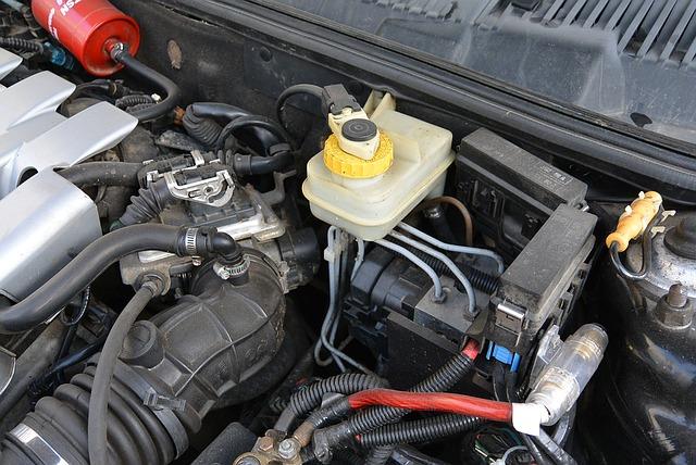 Nettoyage des injecteurs un enjeu majeur pour votre moteur