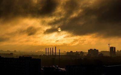 La pollution urbaine dans les grandes villes française en 2019