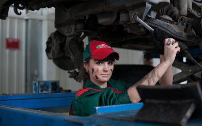 Le décrassage de moteur diesel pour améliorer son impact écologique